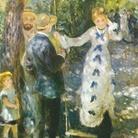 Renoir. Dalle Collezioni del Musée d'Orsay e dell'Orangerie