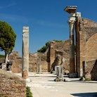 Ostia Antica, sotto terra si nasconde una città più grande di Pompei