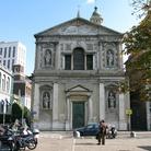 Chiesa dei Santi Barnaba e Paolo