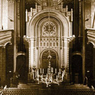 Sinagoga di Zagabria 1867-1942-2015