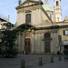 Chiesa San Giorgio al Palazzo