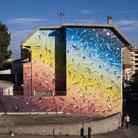 Al via a Catanzaro l'Altrove Street Art Festival