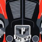 Animali metallici. Il culto dell'automobile nel XX secolo