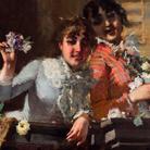Virgilio Ripari. Un pittore a Milano nel secondo Ottocento
