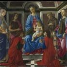 I dubbi di Botticelli. Nel backstage di un gioiello degli Uffizi