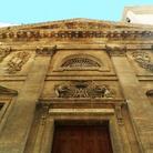 Chiesa Santa Maria del Giusino