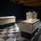 Quattro sarcofagi di epoca greca e romana nella Cattedrale di San Gerlando di Agrigento
