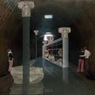 I sotterranei di Caracalla