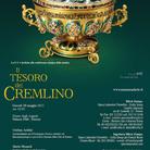 Il Tesoro del Cremlino a Palazzo Pitti