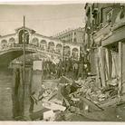 1915-1918: la Guerra scoppia e Venezia si difende