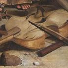 Sguardi sonori - Suoni dipinti (II). C'è musica tra cielo e terra: Santa Cecilia