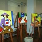 Raphael Art Gallery