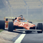 Gilles Villeneuve. Il mito che non muore