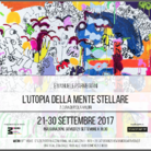 Emanuele Parmegiani. L'utopia della mente stellare