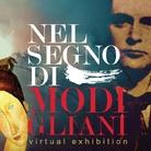 Nel segno di Modigliani. Virtual Exhibition