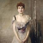 Giovanni Boldini, La principessa Eulalia di Spagna, 1898, Museo Giovanni Boldini, Ferrara
