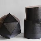 Dalla sabbia, opere in vetro - Massimo Micheluzzi e Simone Crestani