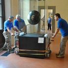 Nuova sede per Caravaggio e i caravaggeschi agli Uffizi