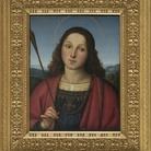 Raffaello. San Sebastiano