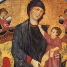 Restauro aperto per Cimabue