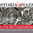La Storia in Piazza 2015. Le età del Capitalismo