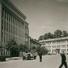 Kaunas 1918-1940. La capitale ispirata dalla Modernità