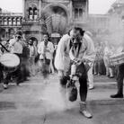 Musiche. Fotografie di Silvia Lelli e Roberto Masotti