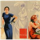 L'art déco in tasca: calendarietti e réclame tra il 1920 e il 1940