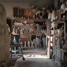 l'Officina della Scultura. Gli Atelier nascosti tra Bergamo e Milano