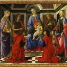 Guarigioni miracolose. Malattia e intervento divino. L'arte interpreta il miracolo in opere dal Tre al Novecento