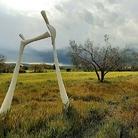 Inaugurazione Parco Terra Arte