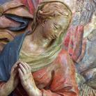 Natività con angeli
