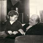 Laura Olivetti, nel nome del padre