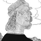 Pietro Sganzerla. Autoritratti