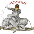 Momò Calascibetta. Momeide