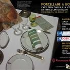 Porcellane a bordo: l'arte della tavola e la vita sui transatlantici italiani