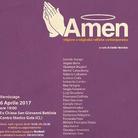 Amen: religione e religiosità nell'arte contemporanea