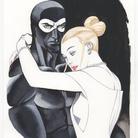 Diabolik: Lui e Lei