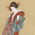 Hokusai Beauty. The brilliant women of Edo