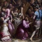 L'omaggio di Vasari a Michelangelo: le sorprese di un restauro