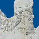 Gli Assiri all'ombra del Vesuvio