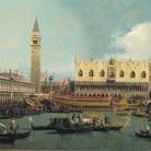 Sognando Venezia con Canaletto, Guardi, Bellotto, Tintoretto