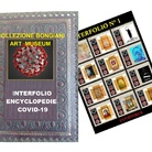ARTISTAMPS / INTERFOLIO ALL'ENCYCLOPEDIE COVID-19