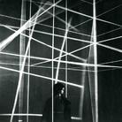 Artisti nello spazio da Lucio Fontana ad oggi: una storia dell'arte ambientale italiana
