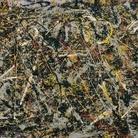 Un Pollock all'Opificio delle Pietre Dure