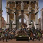 Due opere di Botticelli, separate nell'Ottocento, si incontrano all'Accademia Carrara