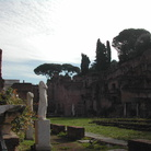Luoghi segreti del Palatino e del Foro Romano. Pittura Architettura Scultura attraverso i secoli