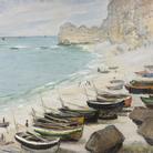 Ad Asti le suggestioni della Normandia nei capolavori degli Impressionisti