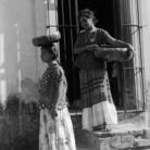 Tina Modotti: a Palazzo Merulana l'eros della rivoluzione