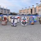 The Skull Parade. Il tempo della Vanità. I teschi raccontano